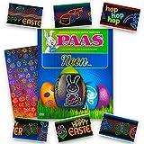 Paas Egg Decorating Kit Neon