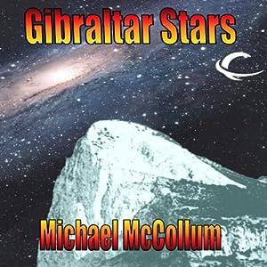 Gibraltar Stars Audiobook
