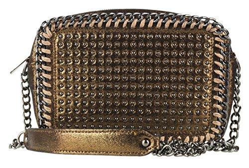 Handbags Pochette femme Girly pour Bronze BFpCq4