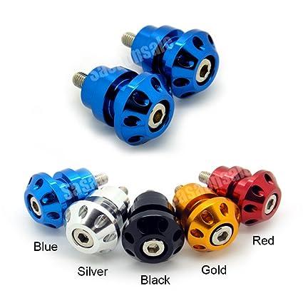 Mit motores - azul - 10 mm universal basculante carretes ...