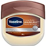 Vaseline Cocoa Butter Petroleum Jelly 215g,packaging may vary
