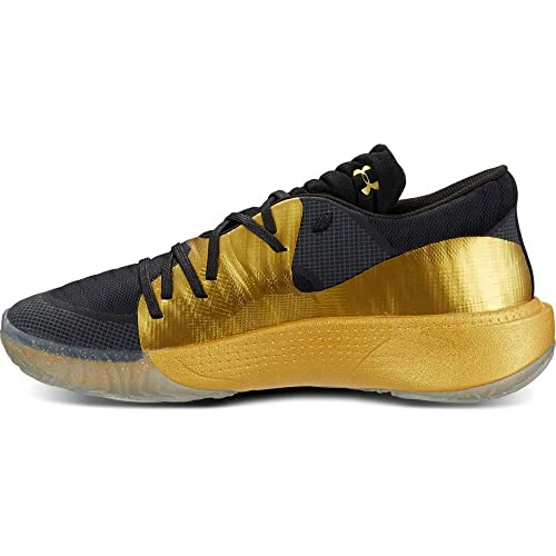 Under Armour Spawn Low, Zapatos de Baloncesto para Hombre: Amazon.es: Zapatos y complementos