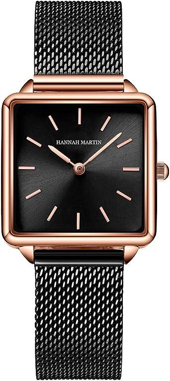 Reloj - HANNAH MARTIN - para - HM-108: Amazon.es: Relojes
