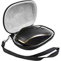 Hard Travel Case Bag for Logitech MX Anywhere 2S Wireless Mobile Mous by AONKE