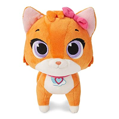 Disney Mia Plush – T.O.T.S. – Medium – 10'': Toys & Games