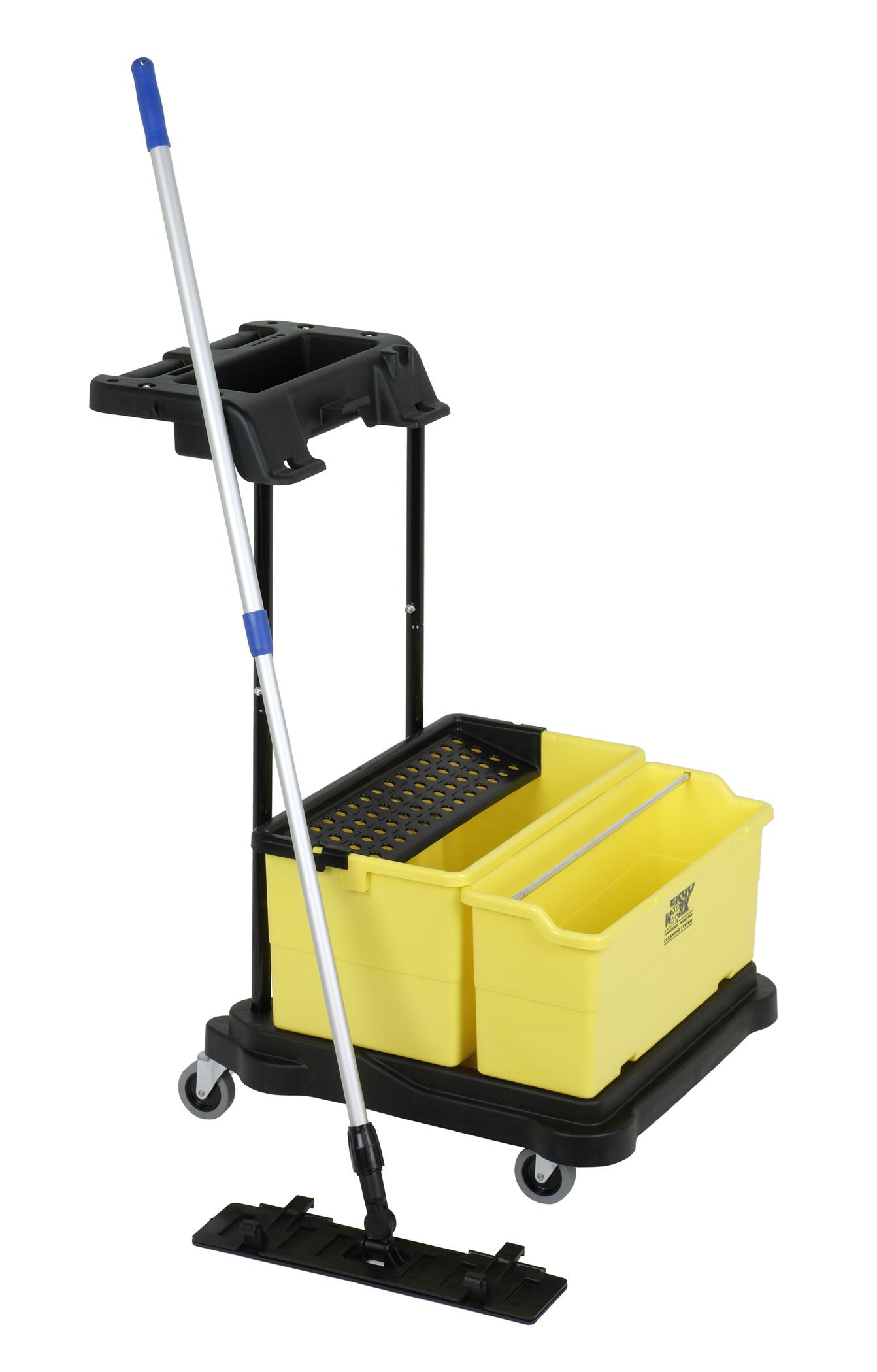 Continental SYS-5, ErgoWorx Touchless Microtek Complete Cleaning System (Case of 1)