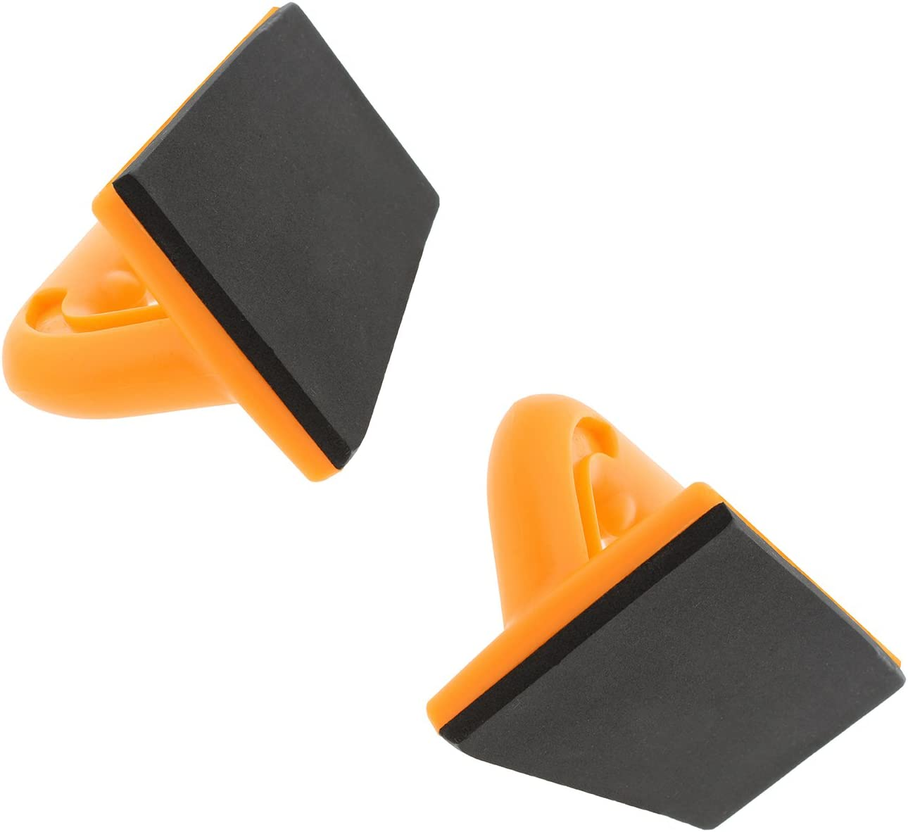 DCT V-Shape Table Saw Push Block Woodworking Gripper 8in Push Stick Set 2pk