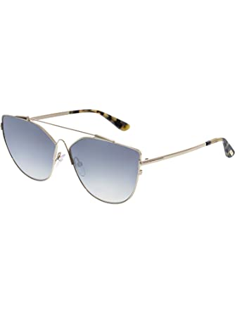 d6e1e117f22b Image Unavailable. Image not available for. Color: Tom Ford Womens Women's  Jacquelyn 62Mm Sunglasses