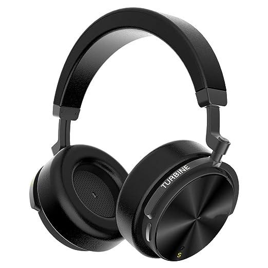 EARTHTYJ Auricular Bluetooth Inalámbrico 5.0 Sonido HiFi Montado ...