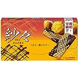 ロッテ 紗々(琥珀安納芋) 69g×10個