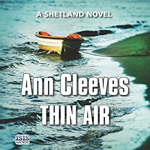 Thin Air Audiobook