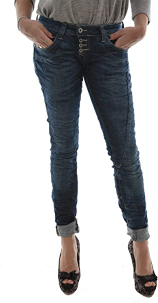 Please Jeans p68c Blu