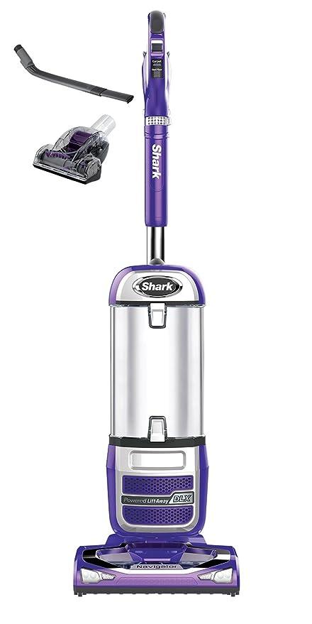 Amazoncom Shark Navigator Powered Lift Away Deluxe Vacuum Nv583