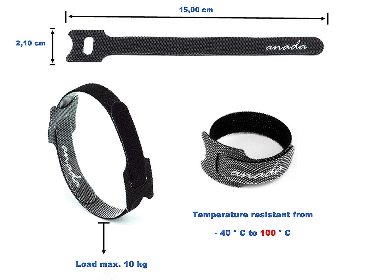 BARETTO 2 Cepillos 80mm - Kit Limpieza de Estufas de Pellets Kit 10 Metros Pellet y FLEX