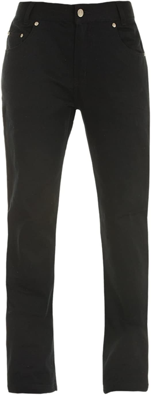 Bull-It Mens Graphite SR6 Motorcycle Jeans Grey Regular 32//W30