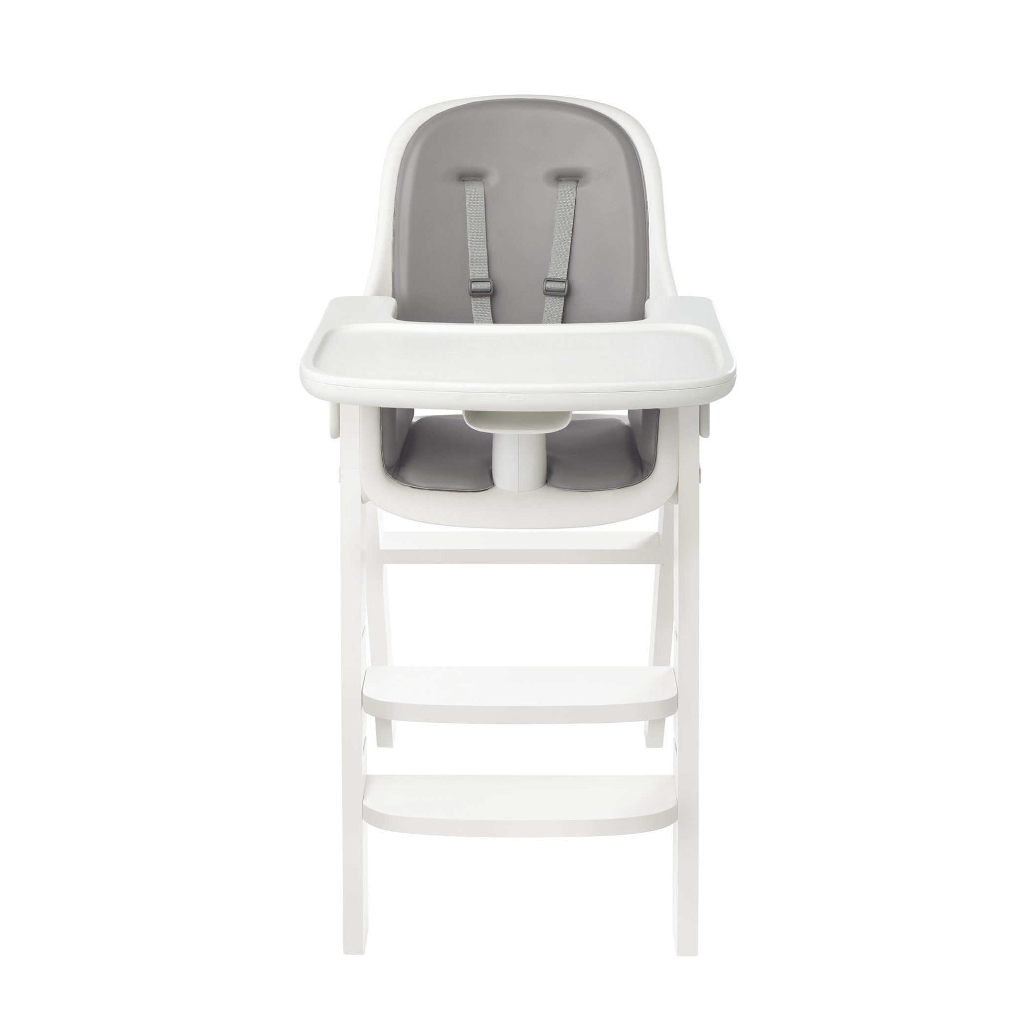 OXO Tot Sprout High Chair, Gray/White