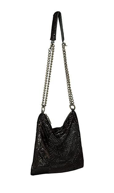 ce0f3606b6 Whiting   Davis Four Convertible Crossbody Bag  Handbags  Amazon.com