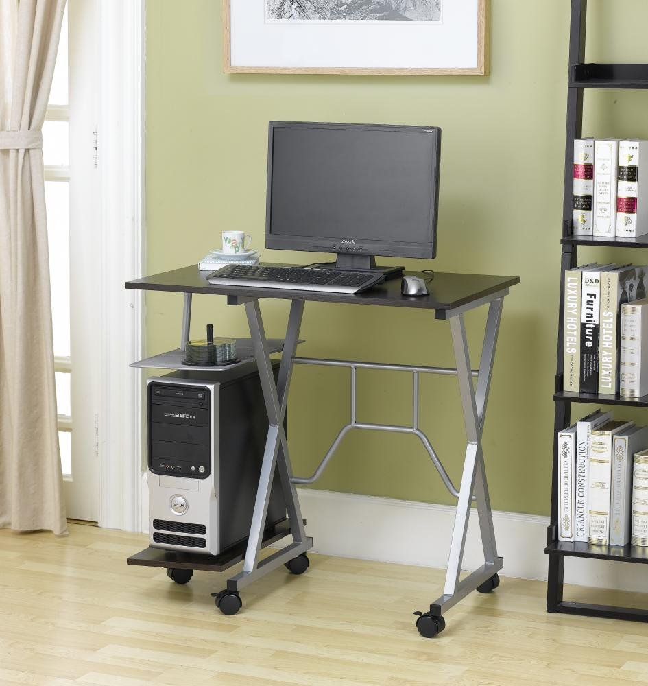 large table for rolling home black computer laptop portable size on wheels interconnected of furniture lap desk storage with office small tray