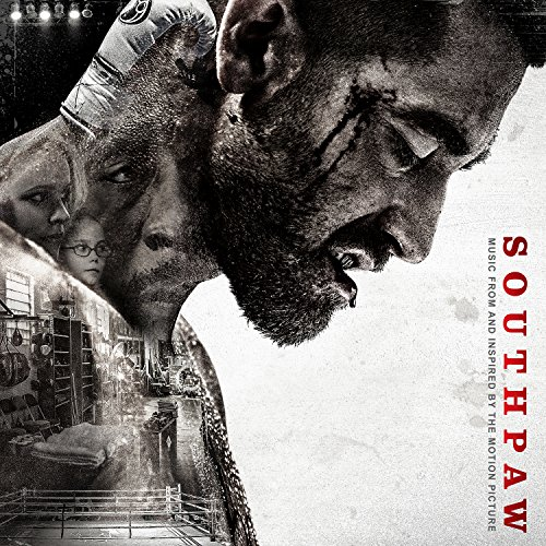 Southpaw (Music From And Inspi...