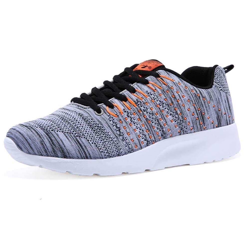 Gshe Schuhes Herren Damen Unisex Paar Schuhe Outdoor Sport Lauf Athletic Breathable Knit Turnschuhe