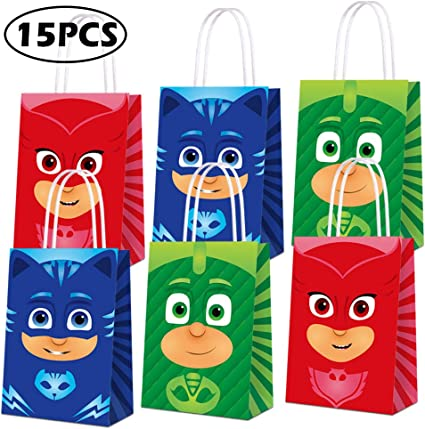 x10-15 Superhero gift tags//party bags//Superhero Parties//Party Supplies//Favours