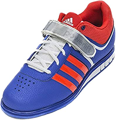 jugador Fontanero chisme  Amazon.com | adidas Performance Men's Powerlift.2 Trainer Shoe | Fitness &  Cross-Training
