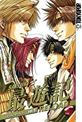 Saiyuki Reload Volume 9