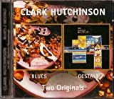 BLUES/GESTALT 68/71 REMASTERS 24 BITS By CLARK HUTCHINSON (0001-01-01)