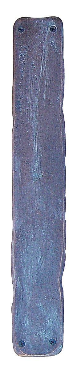 Hawk Hill Hardware L2CO Glacier Back Plate, 18, Copper