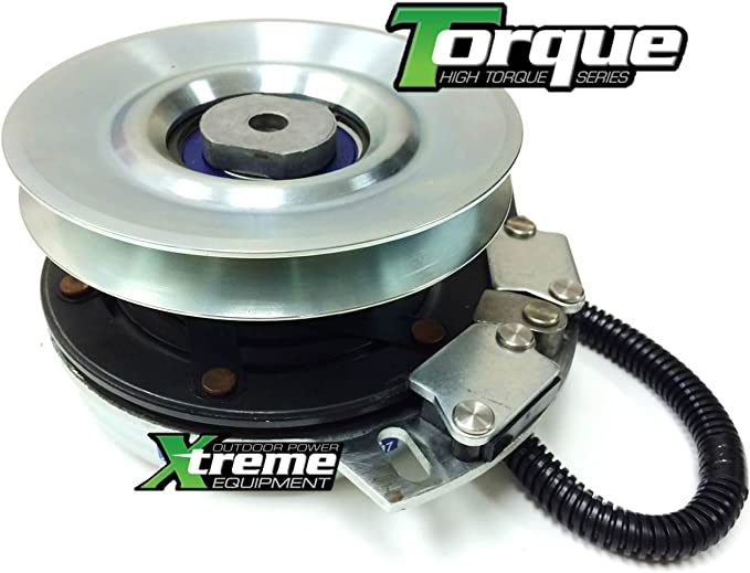 Xtreme X0472 PTO Clutch For Toro 92-1686 with High Torque /& Bearing Upgrade