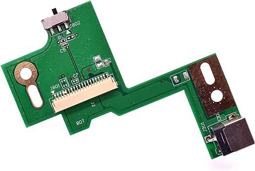Fit Asus N53 N53S N53J N53T N53TA N53SV N53DA N53JG JN DC POWER JACK BOARD