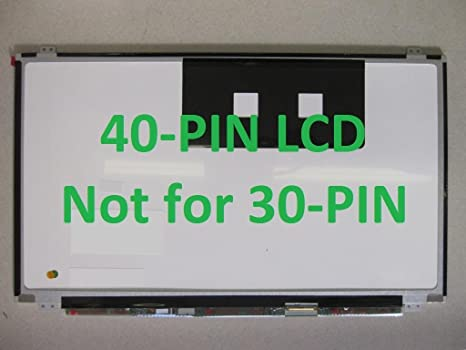 For Dell Inspiron 15R 15.6 LED WXGA HD Slim Glossy Replacement LCD Screen fits 15R-5521 i15RV-1333BLK 15R-5537 15-3521