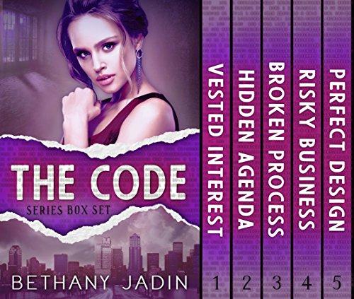 The Code Series Box Set: A Reverse Harem Romance