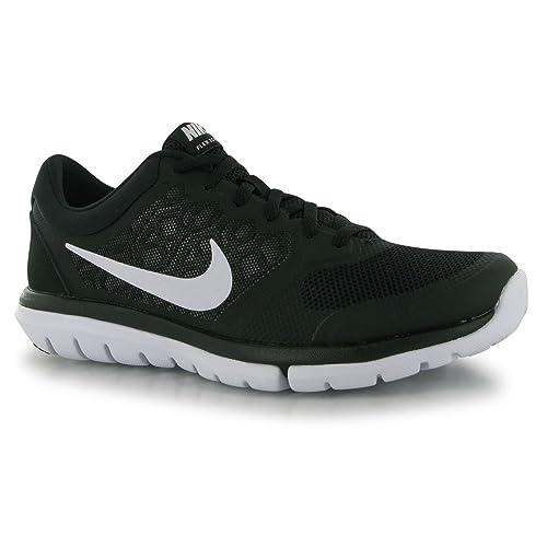 Para hombre Flex Nike zapatillas de correr para 2015 Run cordones de los deportes de para