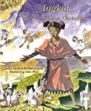 img - for Angkat: The Cambodian Cinderella book / textbook / text book