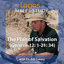 The Plan of Salvation (Genesis 12: 1-21: 34)