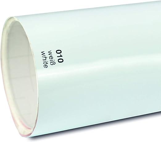 Unbekannt Rapid Teck ® Brillo - Lámina Película Adhesiva - 5m X ...