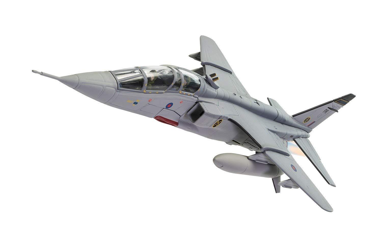Corgi 1:72 SEPECAT Jaguar T.4 XX838/PR RAF No.16 (Reserve) Squadron, COLTISHALL