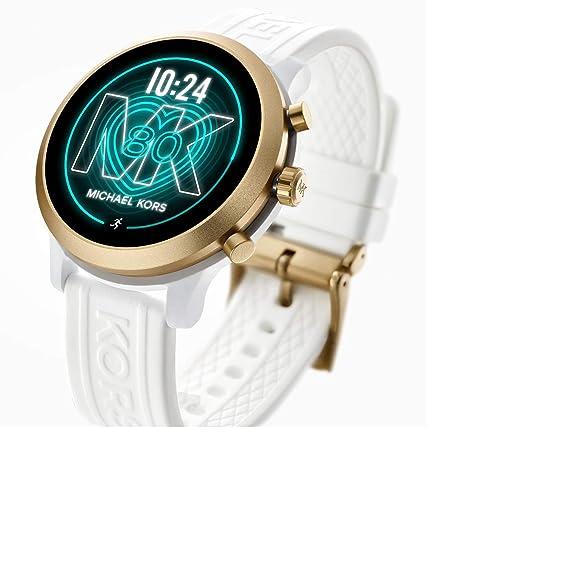 Reloj de Bolsillo Michael Kors - Mujer: Amazon.es: Relojes