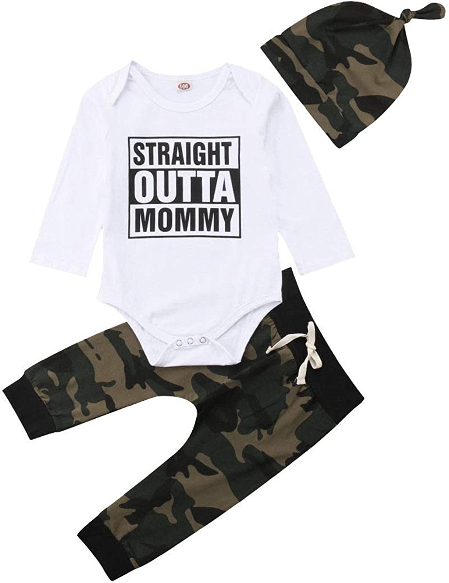 juDanzy Green Camo camouflage for girl or boy toddler /& child