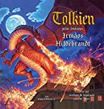 capa de Tolkien Pelos Lendários Irmãos Hildebrandt