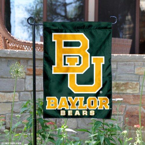 Baylor Bears Garden Flag and Yard Banner