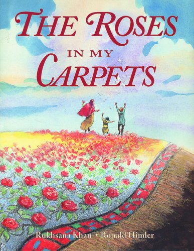 Download The Roses in My Carpets PDF