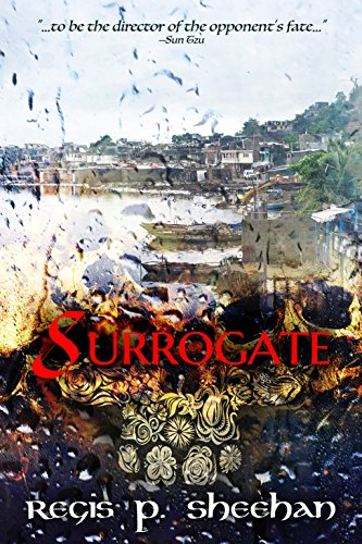 Surrogate by [Sheehan, Regis P.]
