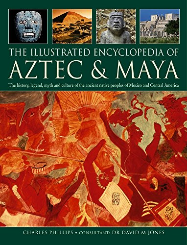 the aztecs of central mexico - 8
