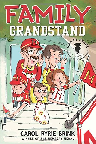 Download Family Grandstand (Nancy Pearl's Book Crush Rediscoveries) ebook
