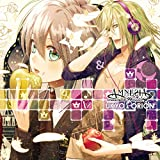 Ukyo (Koki Miyata) / Orion (Hiromi Igarashi) - Amnesia World Character CD Ukyo & Orion [Japan CD] GNCA-7206
