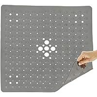 Amazon best sellers best bath shower safety mats - Non slip bathroom flooring elderly ...