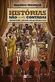 Histórias não (ou mal) contadas: escravidão, do ano mil ao século XXI