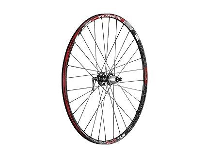 Token Productos Carbono Disco de Rueda de Bicicleta para MTB Shimano Racing, 18 mm
